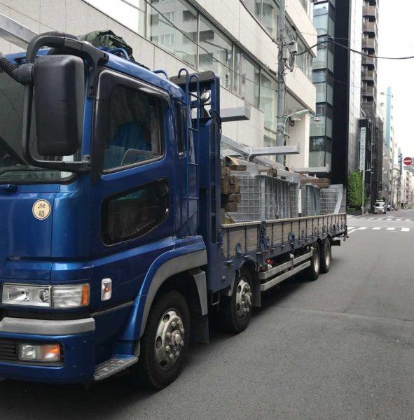 有限会社富士見機工運輸《大型トラックドライバー》
