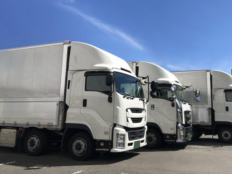 アサクラエキスプレス株式会社 川口営業所《大型トラックドライバー》